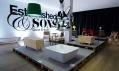 Prezentace značky Established & Sons v showroomu Konsepti