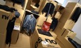 Designblok 2008: Módní butiky vSuperstudiu DOX naDesignblok Fashion Week