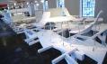 Designblok 2008: Alfredo Häberli a jeho nábytek pro Alias a Kvadrat