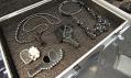 Designblok 2008: Kolekce šperků Wraw