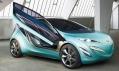 Koncept nového vozu Mazda Kiyora
