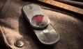 Klávesnice telefonu Aura je z hliníku