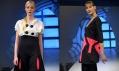 Shooting Fashion Stars 08: Štěpánka Pivcová s kolekcí Dark Star