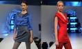 Shooting Fashion Stars 08: Zdeňka Imreczeová s kolekcí Origami