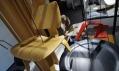 Výstava Eames by Vitra v Uměleckoprůmyslovém museu v Praze