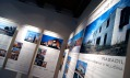 Výstava Jiné domy 007 v Galerii Jaroslava Fragnera v Praze