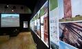 Výstava Zelená architektura v rámci stejnojmenného výstavního projektu