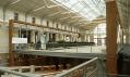 Nové pařížské umělecké centrum 104 neboli Le Centquatre