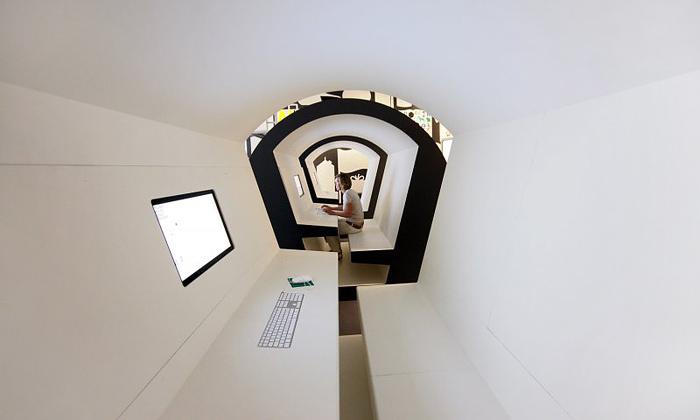 Nizozemí má první Muzeum grafického designu
