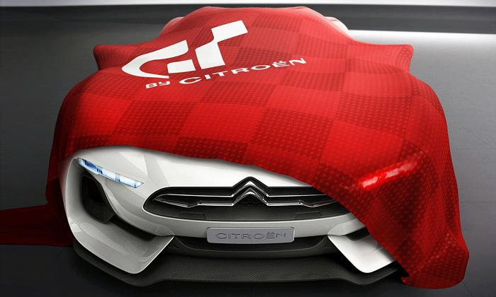 Citroën vráží mezi sporťáky konceptem GT