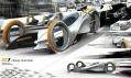 Ükázka závodů na polymerové dráze v roce 2025