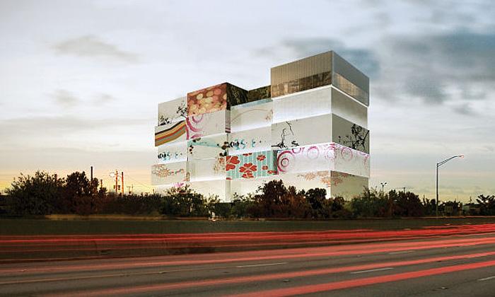 Miami začíná stavět budovu Trezoru plného umění