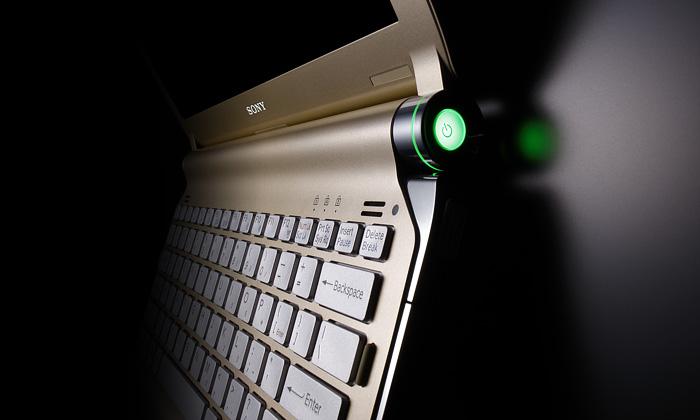 Přichází nový luxusní notebook Sony Vaio řady TT