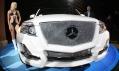 SEMA 2008: Mercedes-Benz GLK Urban Whip