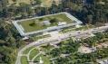 Nově otevřená budova Akademie věd v Kalifornii od Renza Piana