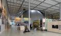 Muzeum přírodní historie jako ostrovy vývoje