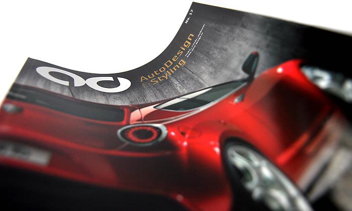 Přichází za rokem seohlížející AutoDesign & Styling