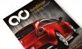 Alfa Romeo MiTo na obálce časopisu AutoDesign & Styling