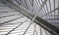 Nový olympijský skokanský můstek v Ga-Pa od architektů Terrain