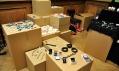 Supermarket Designfest 2008: Markéty - Markéta Richterová a Lisá