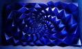 Instalace The Apifera v Selfridges&Co od designéra Matthew Plummer-Fernandeze