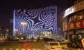 Dokončená prosklená budova Star Place odnizozemského UNStudio