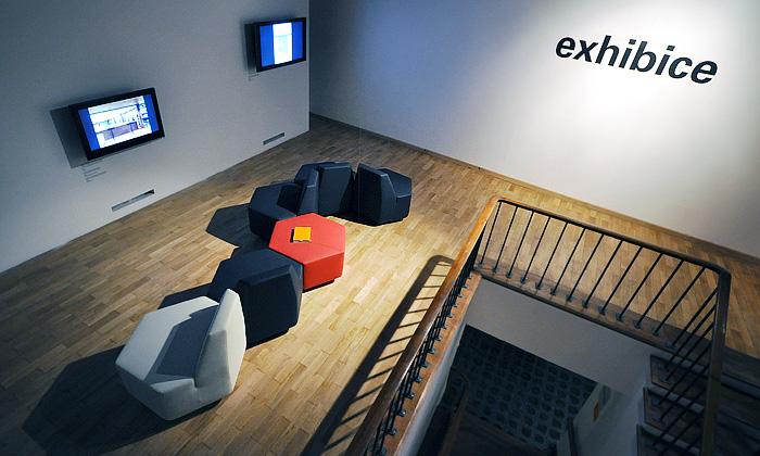 Zahájena multimediální výstava studia Projektil