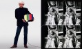 Ukázky vystavených děl na výstavě Andy Wahol: Other Voices, Other Rooms