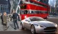 Nový londýnský Doubledecker od Aston Martin a Foster + Partners