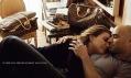 Steffi Graf a André Agassi v jedné z kampaní Louis Vuitton