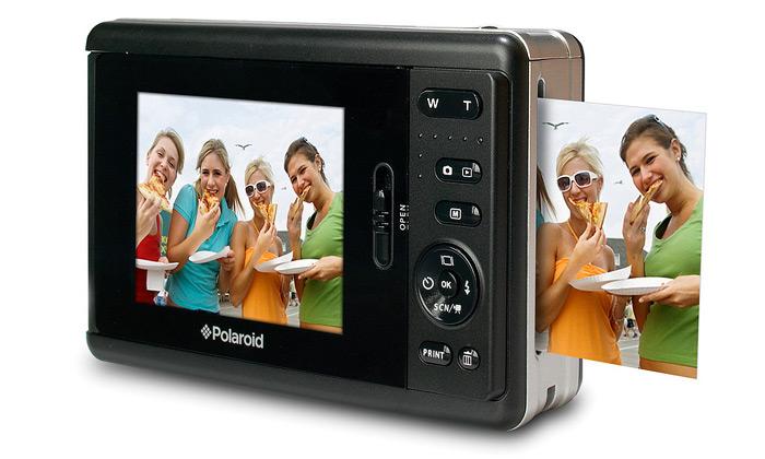 Digitální fotoaparát Polaroid PoGo fotky itiskne