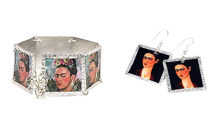 Trendy šperky Beverley Price dělají zodpadu luxus