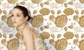Tři kolekce nově představených interiérových tapet prostoru Lavmi afirmy Vavex