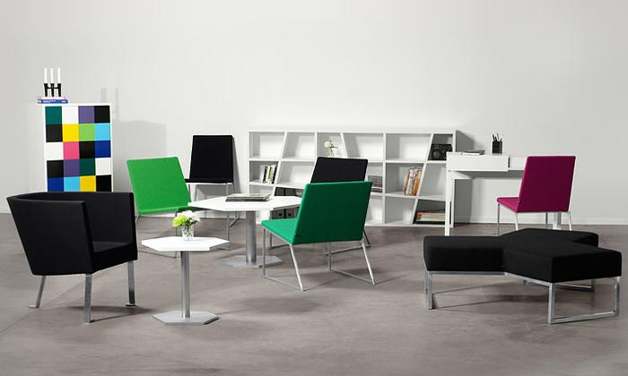 Nová značka A2 představila první kolekci nábytku