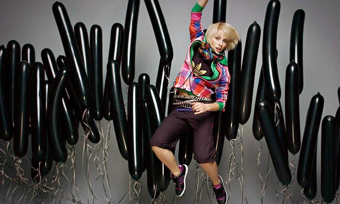 Adidas Originals představil novou kolekci Woman 09