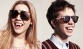 Kolekce brýlí Celebrate sun na jaro a léto 2009 od Karen Walker