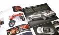 Nově dvoujazyčný časopis AutoDesign & Styling číslo 18