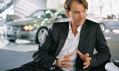 Nástupce postu šéfdesignéra BMW Adrian van Hooydonk