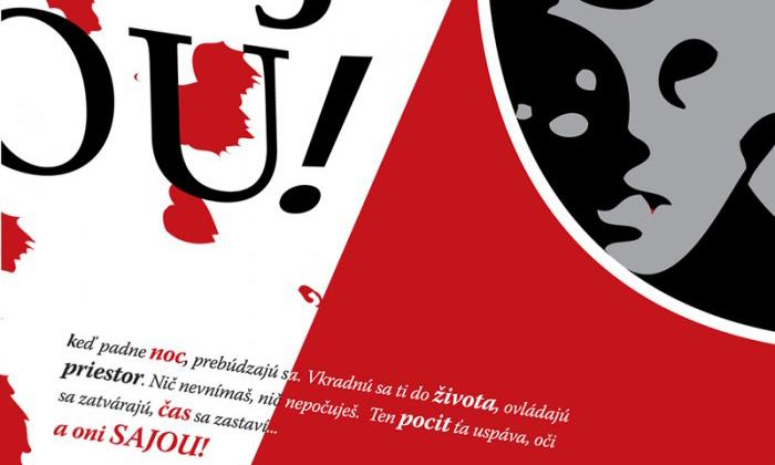 Na International Design Awards uspěl ičeský Sajou