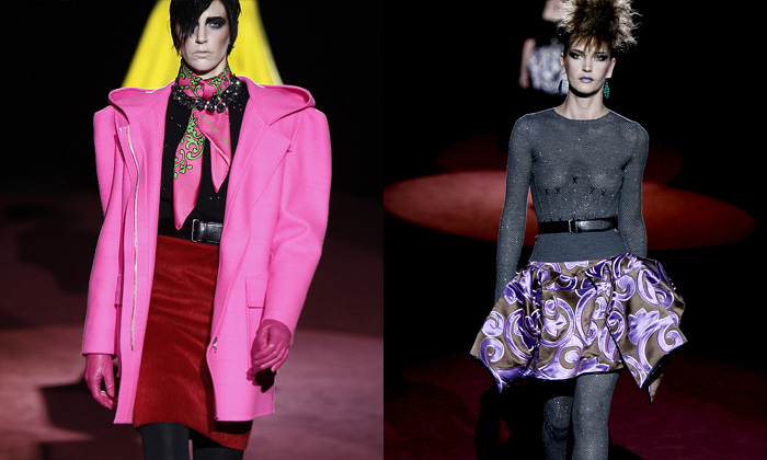 Marc Jacobs králem týdnu módy vNew Yorku