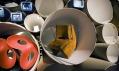 Ron Arad a jeho výstava No Discipline v Centre Pompidou