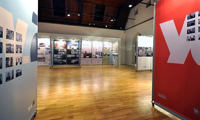 Mladí vídenští architekti sepředstavují vPraze