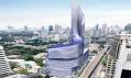 Centrální velvyslanectví vBangkoku odAmanada Levete Architects