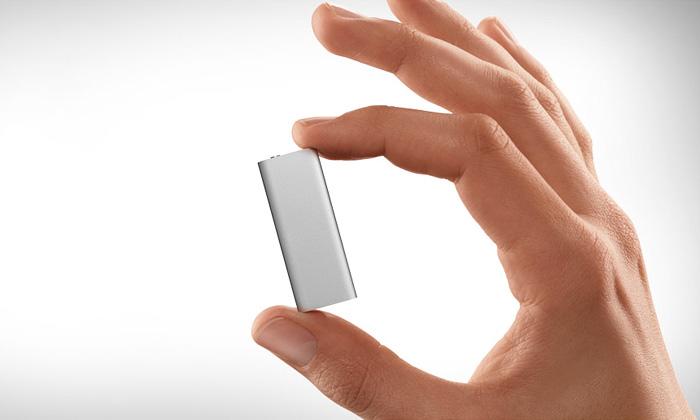 Apple uvedl nové počítače Mac iminiaturní iPod