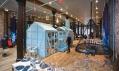 Nová prodejna studia Droog v newyorské čtvrti SoHo