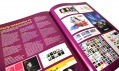 Nahlédnutí do 103 vydání časopisu Font
