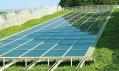 Připravované fotovoltaické články pro Monterey Bay Shores