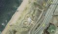Plánovaný nejekologičtější resort světa jménem Monterey Bay Shores