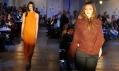 Přehlídka ekologické módy v projektu I šaty dělaj klima!