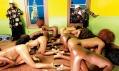 David LaChapelle: Outkast Amorous Entering, série Accumulation, 2003